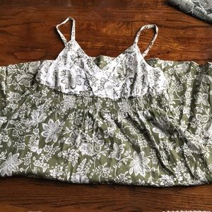 Women's Midi Summer Dress